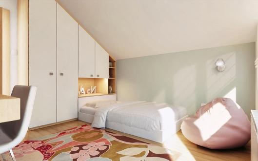 girl's room